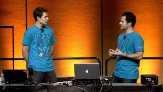 Google I/O 2012 - SQL vs NoSQL_ Battle of the Backends