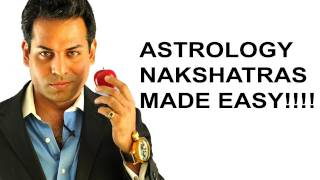 Astrology lesson 3_ What are Nakshatra in vedic astrology (secrets of Zodiac signs)