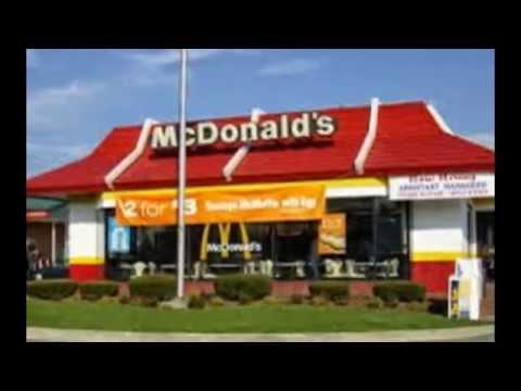 SCANDAL- Starbucks, Burger King, Japanese branches of McDonalds joins China 'rotten food' scandal