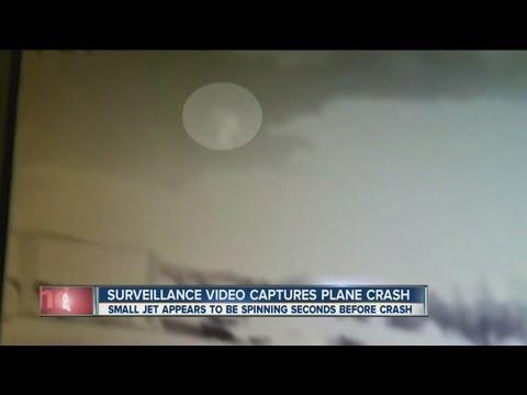 Plane Crash Surveillance