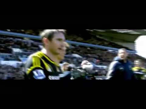 Frank Lampard Breaks Bobby Tambling's Record Vs Aston Villa - 203rd Goal for Chelsea