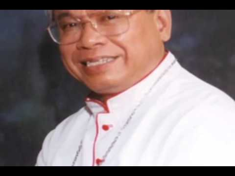Pope Francis appoints Filipino archibishop as new cardinal