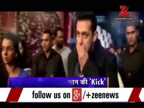 Is Salman Khan Upset For Not Getting An Award? video