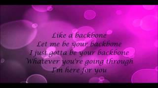 Watch Elliott Yamin Backbone video