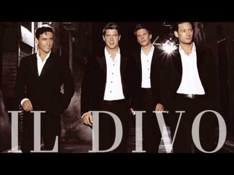 Il Divo - I Believe in You (je Crois en Toi)