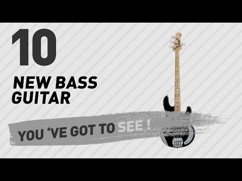 Music Man Bass Guitars, Top 10 Collection // New & Popular 2017