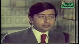 Masood Rana   Yeh wada kia tha  Hanif Punjwani pak