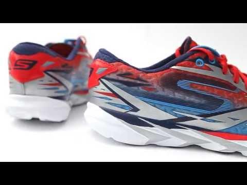 Skechers GoMeb Speed 3, review de la zapatilla de Meb Keflezighi