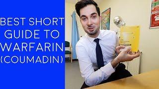 Warfarin: Information About Warfarin | Warfarin Interactions | Warfarin Side Effects (2018) Coumadin