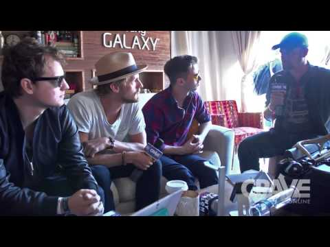 ACL 2014 Interview: Foster The People