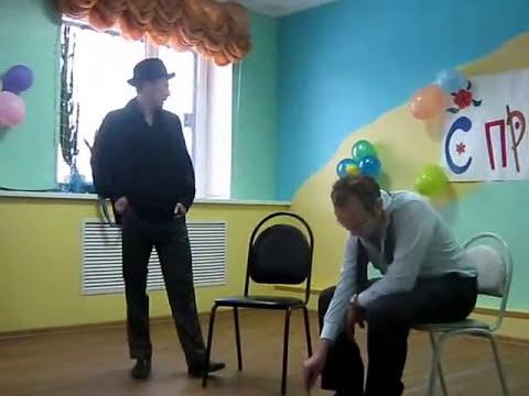 """""""Фауст"""" Александр Сергеевич Пушкин  (Спектакль)"""