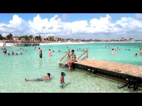 Gran Bahia Principe Akumal Snorkeling and Beach