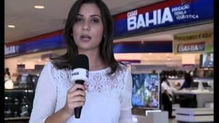 Casa Bahia não consegue reduzir valor de indenização por não deixar trabalhador sentar