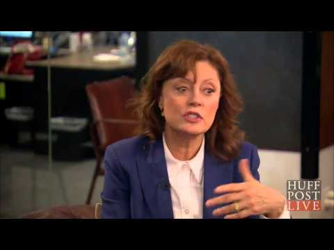 Susan Sarandon: Weed For Everyone? | HPL