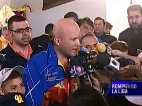 Ministro para la Juventud y el Deporte, Antonio Álvarez, durante la Misa del Deporte