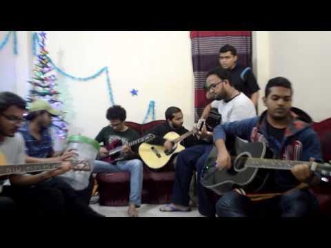 Hotel California By Sri Lankan Medics Of Ustc video