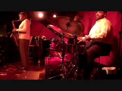 George Coleman Sr. at Jazz Standard - Never Let Me Go