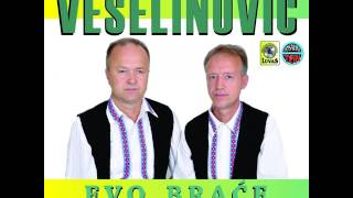 NOVO! Braca Veselinovic - Jadan Ja (Official Audio)