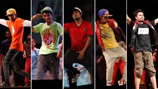 Best Hip-Hop Dance Crew in Bangladesh Xpress D' Crew Performed On Next Level Stage