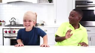 Southern Kids React To Pantyhose – Bonus Cut! | Southern Living