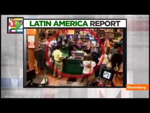 Supermarket Brawl Threatens Peru-Ecuador Relations