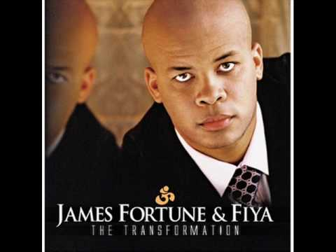 James Fortune & FIYA - I Trust You Music Videos