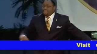 Dr Myles Munroe.Kingdom Culture Influence PT 1 Of 8