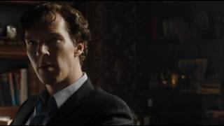 Sherlock: The Final Problem -