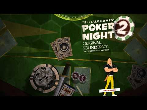 Poker Night 2 OST - No Vacancy (The Venture Bros.)