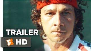 Borg vs. McEnroe Teaser Trailer #1 (2017) | Movieclips Trailers