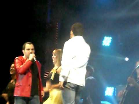 Zez Di Camargo e Luciano - Mexe, Mexe Que  Bom - Show Cruzeiro- SP- 09/11/09
