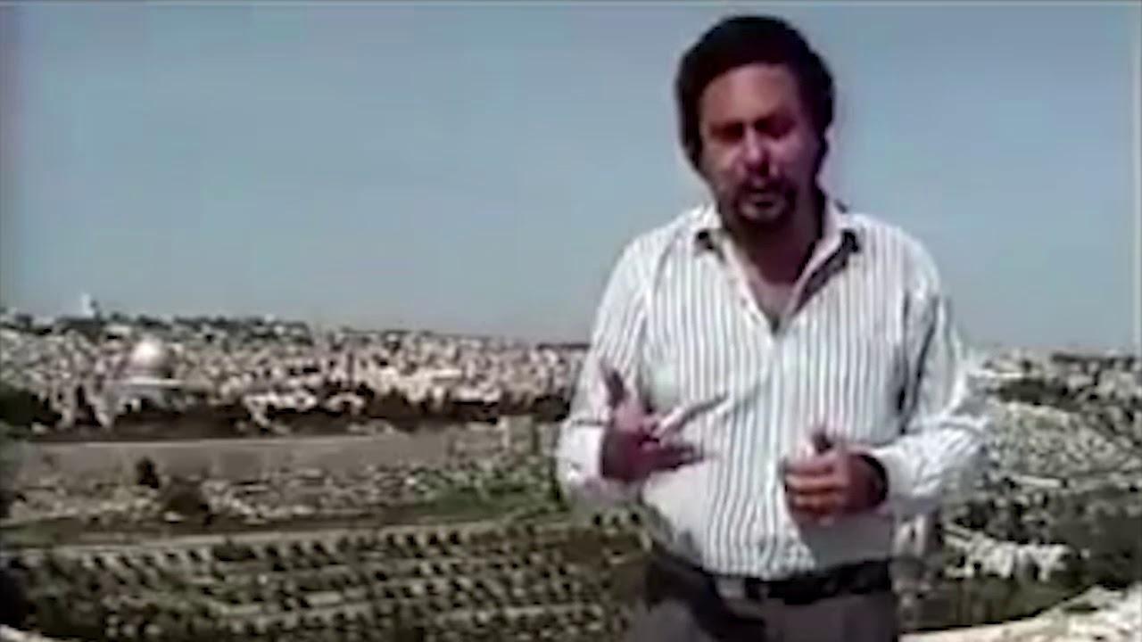 Caio Fábio em 1986: Denuncia profética de Jesus.