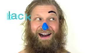 Johny Johny Yesパパのおもちゃのビデオ子供のためのCrazyshow