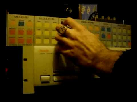 Studio Electronics ATC 1. Listen it.