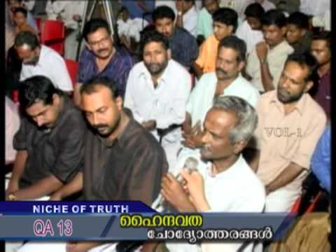 Part-3 4 Hinduism (hyndavatha) Questions & Answers (m.m.akbar Zubair Peediyekkal) video