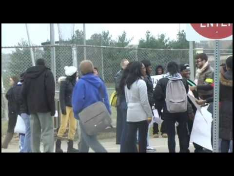 Wiu Race Patru Justice Solidarity March And Rally Youtube