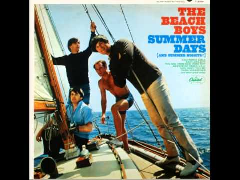 Beach Boys - Amusement Parks U.s.a.