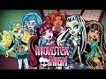 Monster High  Haunted Animation Movies For Kids
