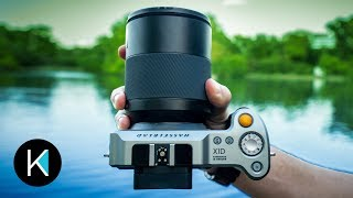 HASSELBLAD 80MM F/1.9 XCD REVIEW! Featuring Rory White; Hasselblad Photographer