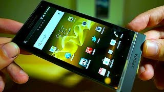 Sony Xperia S review - Does it Suck?
