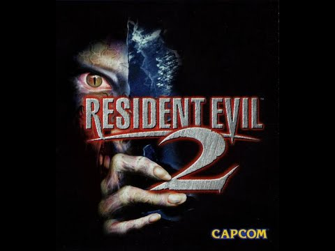 Resident Evil 2: The Movie (Part 1/1)