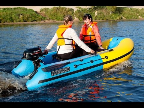 лодка наши лодки навигатор 290 эконом