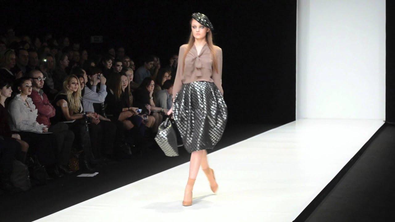 Mercedes benz fashion week video 90