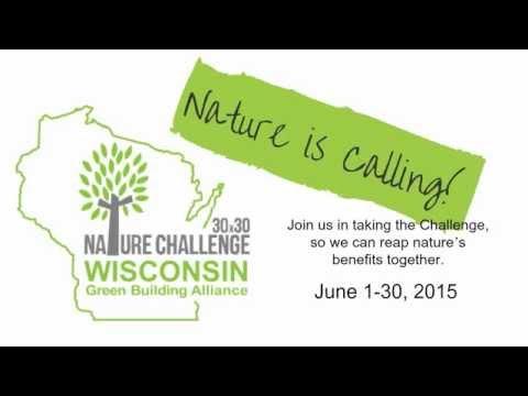 2015 30 x 30 Nature Challenge