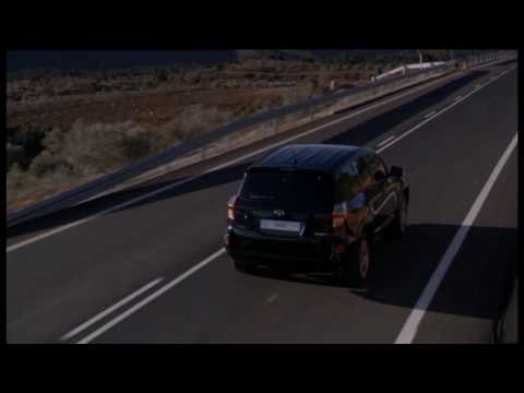 2010 Toyota RAV4 Video