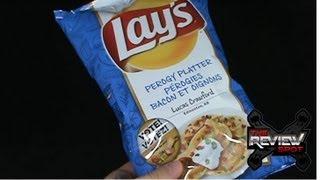 Random Spot - Lay'sDo us a Flavour Perogy Platter Chips
