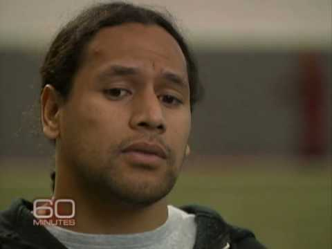 Extra: Troy Polamalu Video