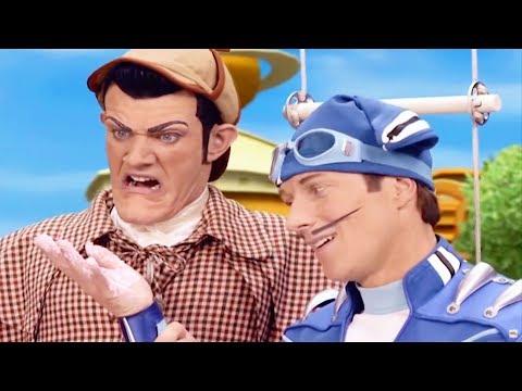 ليزي تاون | الحلوى المسروقة  مجموعة | ليزي تاون بالعربية رسوم متحركة للأطفال فيلم كرتون فيلم كرتون
