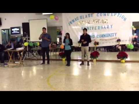 The prayer (tagalog version) - Jaya, Paulo & Chad