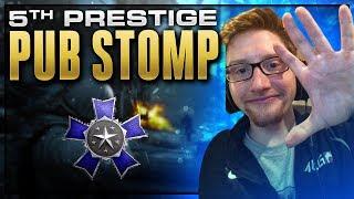 5th Prestige Pub Stomp